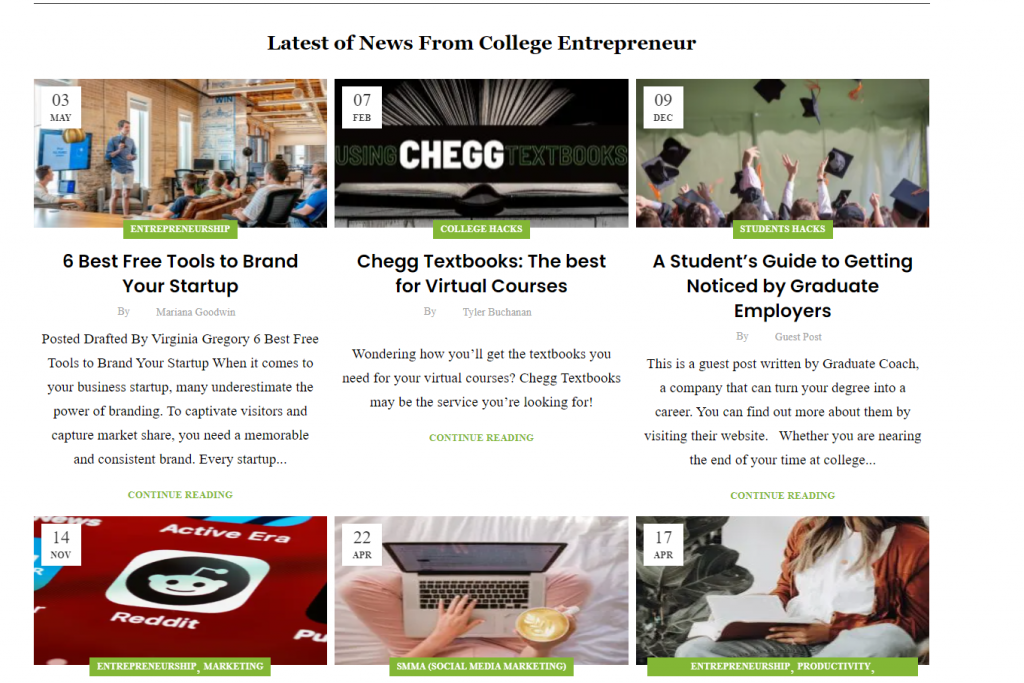 Professional college blog examples cover letter business development representative